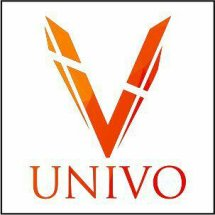 Logo UNIVO