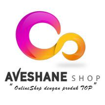 Logo Ave Shane Shop