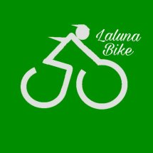 Lalunabike Logo