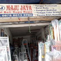 Jual tangga alumunium 1.75 talux colour - Jakarta Selatan ...