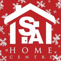 Logo SINAR ABADI HOME CENTRE
