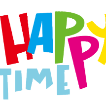 Logo HAPPY_TIME