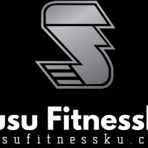 Logo Susu fitnessku