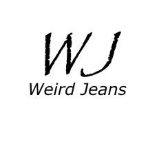 Weird Jeans Logo