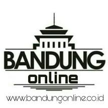 Logo Bandung Online Official