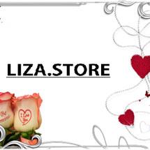 liza.store Logo