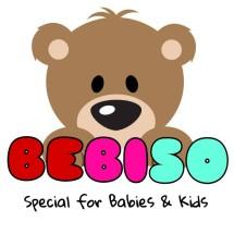 bebiso Logo