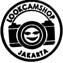 Logo LOOK CAMSHOP