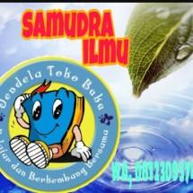 Logo SAMUDRA ILMU