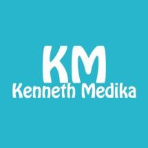 Logo Kenneth Medika