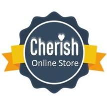 Logo Cherish Online