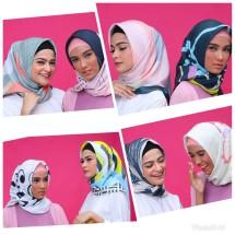 Logo Hijab Diana Ahmad