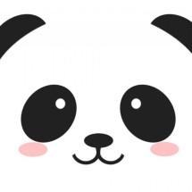 Kuku Panda Logo