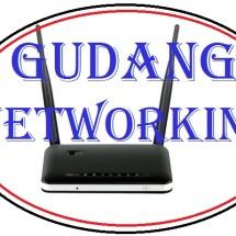 Gudang Networking Logo