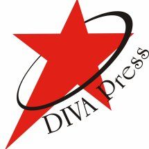 Logo Diva Press Group