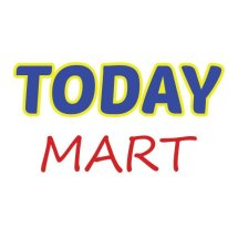 Logo TODAY mart