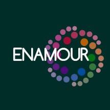 enamour apparel Logo