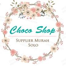 Logo Choco Shops