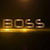 Logo Boss Cosmetic