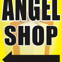 Logo angelllshop