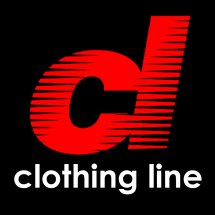 Logo Clothing Line ID