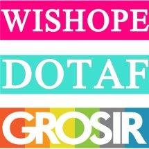 Logo WISHOPEDOTAF GROSIR