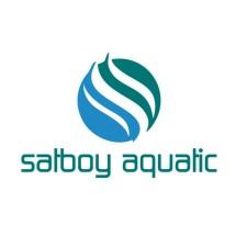 satboy aquatic Logo