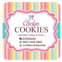 Logo chelyn cookies