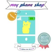 Moy Phone Shop Logo