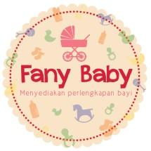 Logo Fany Baby ITC Kuningan
