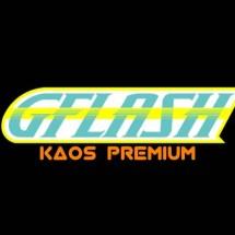 Logo Gflash Kaos