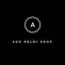 ago helmi shop Logo