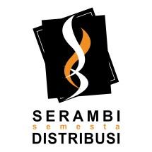 DistributorBuku Logo