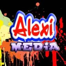 Logo Alexi Media