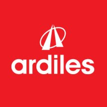 Logo Ardiles Official Store