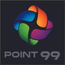 POINT99 COMPUTER Logo