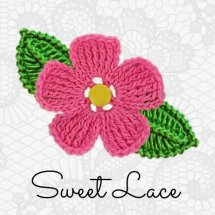 Logo Sweet Lace