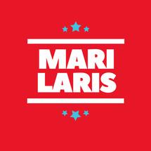 Logo mari laris