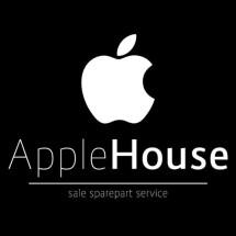 Applehouse Store Logo