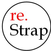 re.Strap Logo
