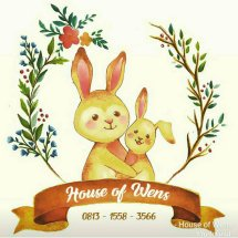 Logo House of Wens
