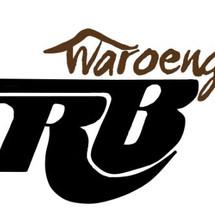 Logo Waroeng RB