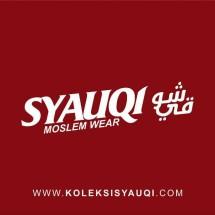 Logo Koleksi Syauqi