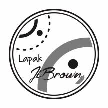 Logo Lapak JiBrown