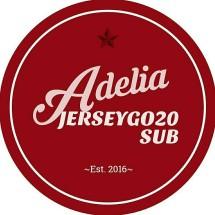 JERSEYGO20 SUB Logo