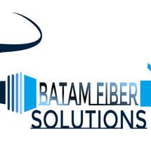 Logo Batam Fiber Solutions