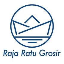 Logo Raja Ratu Grosir