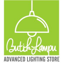 butiklampu Logo