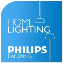 philipslampu Logo