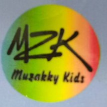 Logo muzakkypress